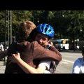Dán biciklis kampányfilm