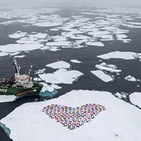 Az első zöld sarkvidéki stratégia