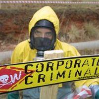 A napalm és az Agent Orange után gyerekek agyát károsító, méhgyilkos vegyszereket terít a Dow Chemicals