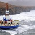 8 ok amiért a Shell sarkvidéki jelenléte nem kívánatos