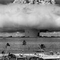 A Rongelap-sziget esete az atombombák korában