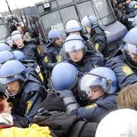 Kártérítés a koppenhágai tüntetőknek