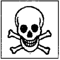 Mérgező vegyi anyagok és nincs tájékoztatás