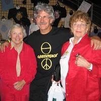 A nők, akik a Greenpeace-t alapították II.rész