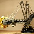 A Lego példamutatást ígér az erdőirtás elleni harcban