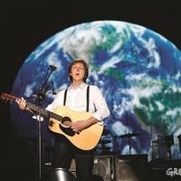 Sir Paul McCartney az Északi Sarkvidékről