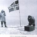 Az Antarktisz, Amundsen, és a lehetetlen célokban rejlő erő