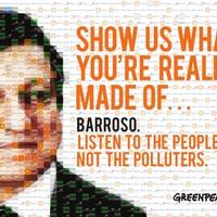 """""""Ne hallgassatok a szennyezőkre"""" – ma kell megmentenünk a holnapot!"""