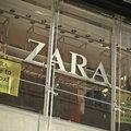 A Zara elmegy méregtelenítésre