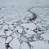 A tudomány az olvadó jégsapkáról, és arról, ami mögötte van
