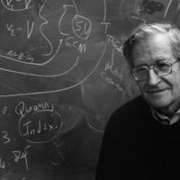 Noam Chomsky: A hatalmi manipuláció tízparancsolata