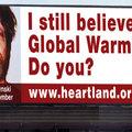 Tömeggyilkosokhoz hasonlítja a klímaváltozás szószólóit a Heartland Institute