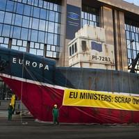 Az Európai Tanács nem hajlandó megfékezni a túlhalászatot