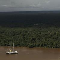 Tényleg szükség van a Greenpeace hajókra?