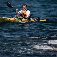 Villám Géza az óceánba csap a tonhalakért (plusz: interjú!)