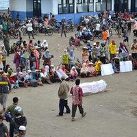 Környezetvédő tüntetőket mészároltak Indonéziában