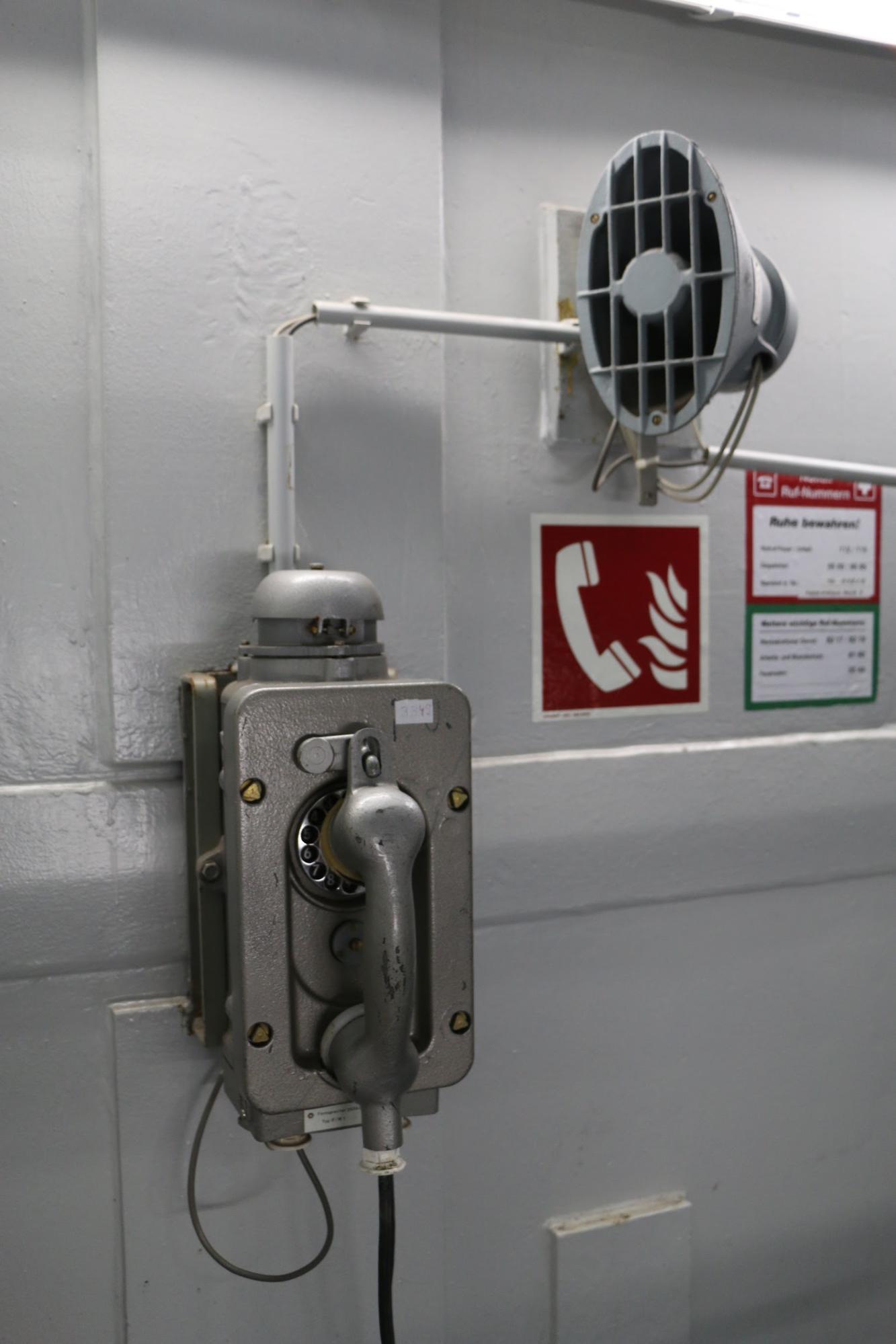 Modern telekommunikációs rendszer.