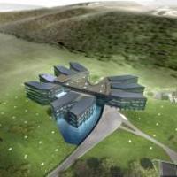 Mennyire zöld a törökbálinti Telenor ház?