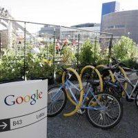 Áttörés: a Google dolgozói tölthetik először vezeték nélkül elektromos autóikat