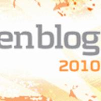 HVG Goldenblog - 4. helyezés!