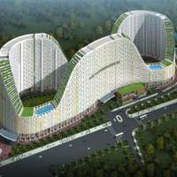 Gigantikus önellátó luxustömb épül Vietnamban - kár, hogy csúnya