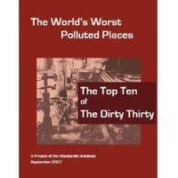 A feketelista: a világ 10 legszennyezettebb városa