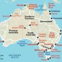 2010-ben Darwin Ausztrália legzöldebb városa - Perth az utolsó