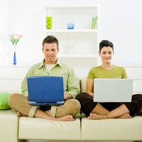 Az otthoni munkával csökkenthető a cégek ökolábnyoma