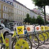 Lassan, de eléri Budapestet is a közösségi bringa-kölcsönzés