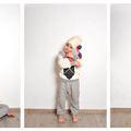 A textilhulladék új élete - új magyar öko kollekció gyerekeknek