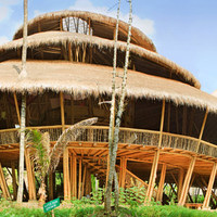6 elképesztő öko-iskola a világból