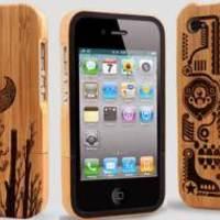 Luxus öko-tok az iPhone 4-hez