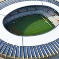 A világ egyik legzöldebb stadionjában temették Brazíliát