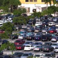 Parkolás - lehet zölde(bbe)n is