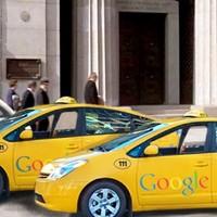 Szenzációs: vezető nélküli Google-taxikra vált New York