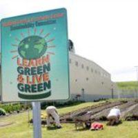 Fegyintézet másképp - zöldbörtön Washingtonban