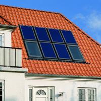 2011-től új lendületet kap a napkollektor-gyártás Magyarországon