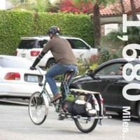 2600 km-es kerékpárút hálózatot tervez Los Angeles
