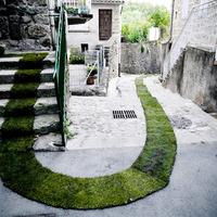 Vörös szőnyeg helyett pázsitszőnyeg hódít Franciaországban