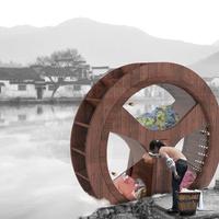 Vissza a jövőbe: díjnyertes zöldmosógép Kínából