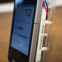 iGeigie: egy új fejlesztéssel iPhone-nal is mérik a sugárzást Japánban