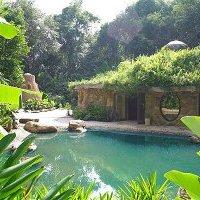 Nomád ökoluxus Thaiföldön - 260 ezerért döngölt padlós bungalow