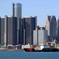 Autógyár-fellegvárból a közösségi kertek fellegvára - A Detroit-story
