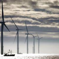 Gigantikus szélerőmű-farmot épít a Google