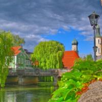 Németország zöldül a spórolástól