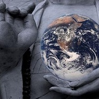Buddhizmus, fenntarthatóság, belső forradalom