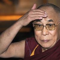 Napi Anyád Rovat: nem engedik be a Dalai Lámát