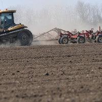 Német törvényhozók szerint az ukrajnai konfliktus mögött masszív termőföld-átjátszás is van