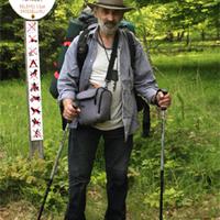 Cellájából üzen az AUDI által bebörtönzött Zsák Ferenc természetvédő