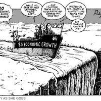 Kevesebb munka, termelés – jön a nemnövekedés társadalma